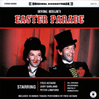 Easter Parade 1948 Original Film Soundtrack CD